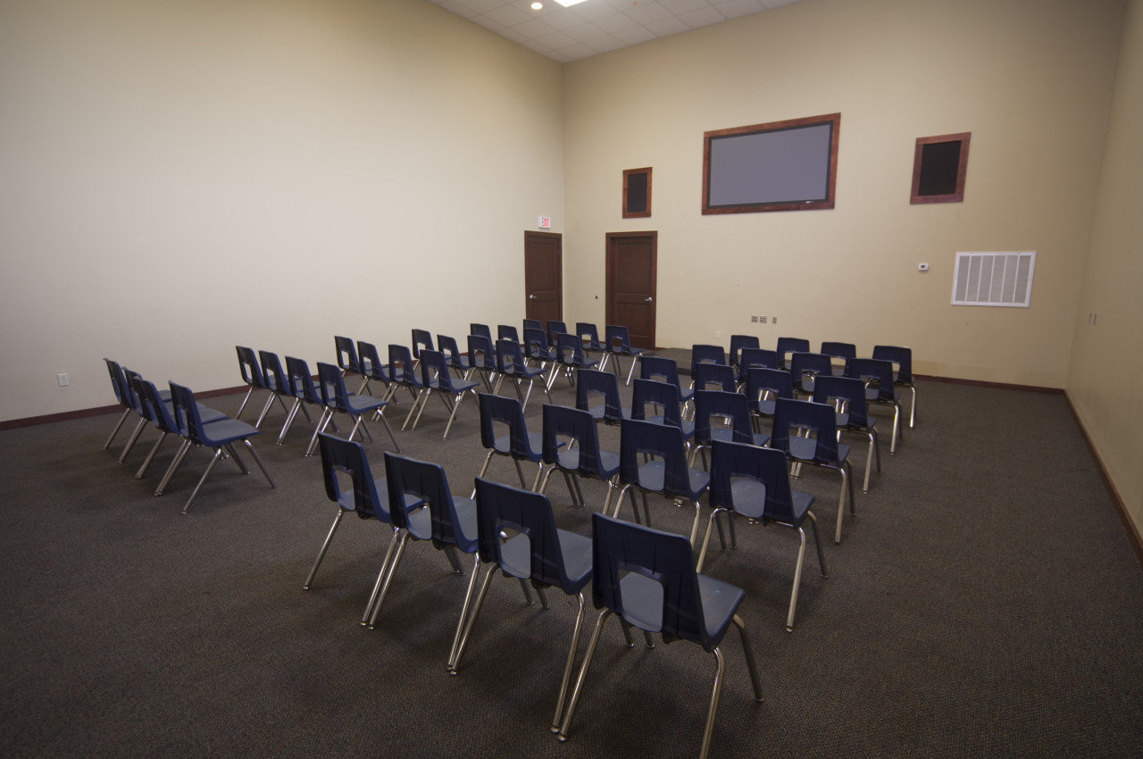 Outback Meeting Room