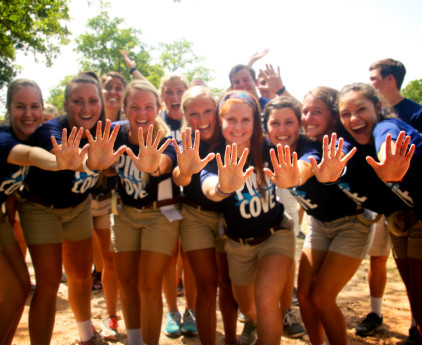 High School Seniors Pine Cove