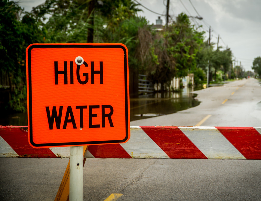 Chemical industry is suffering from natural disasters