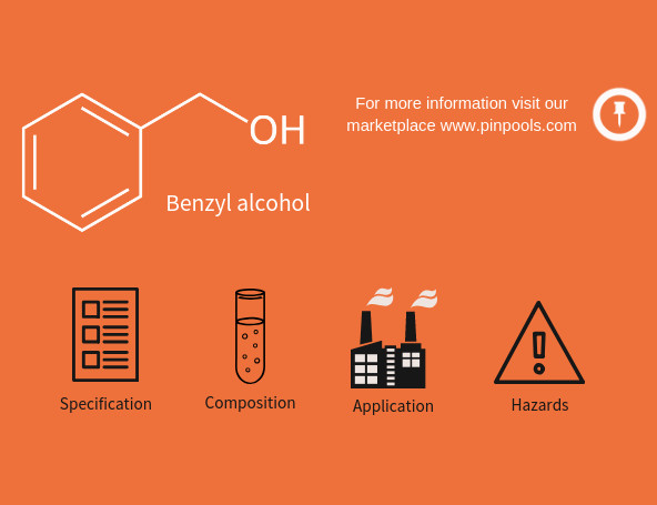 Benzyl Alcohol Important facts