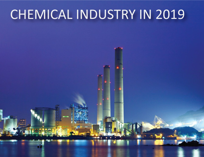 What chemical industry can expect from the next 12 months?