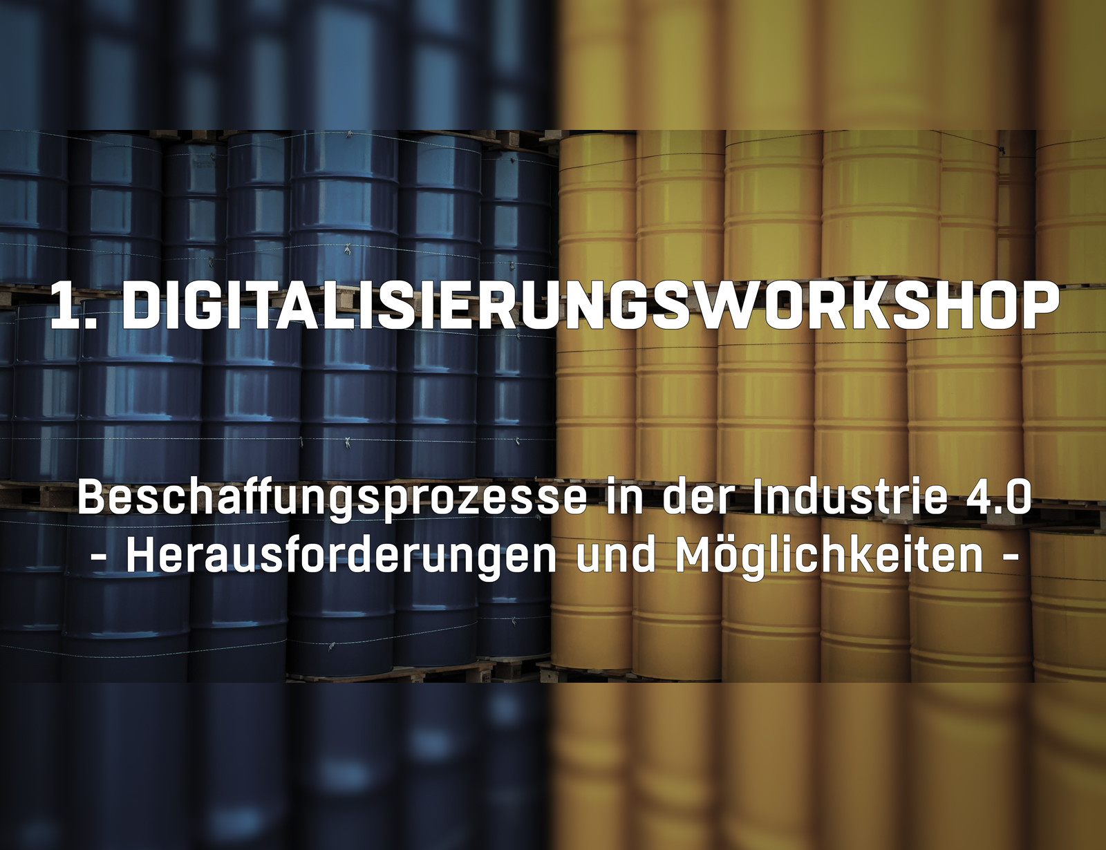 PINPOOLS hosts its first Digitlization Workshop