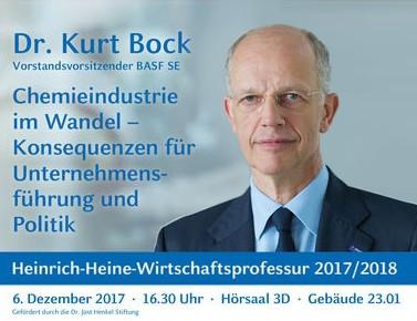 Meet us at the University of Düsseldorf!