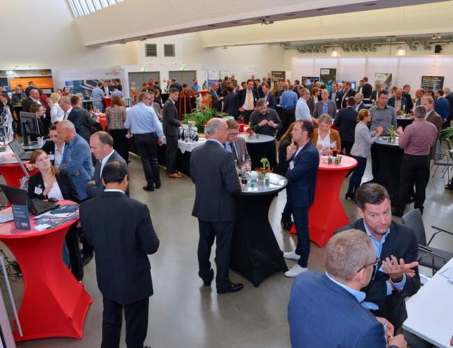 PINPOOLS at the Smart Process Manufacturing Congress