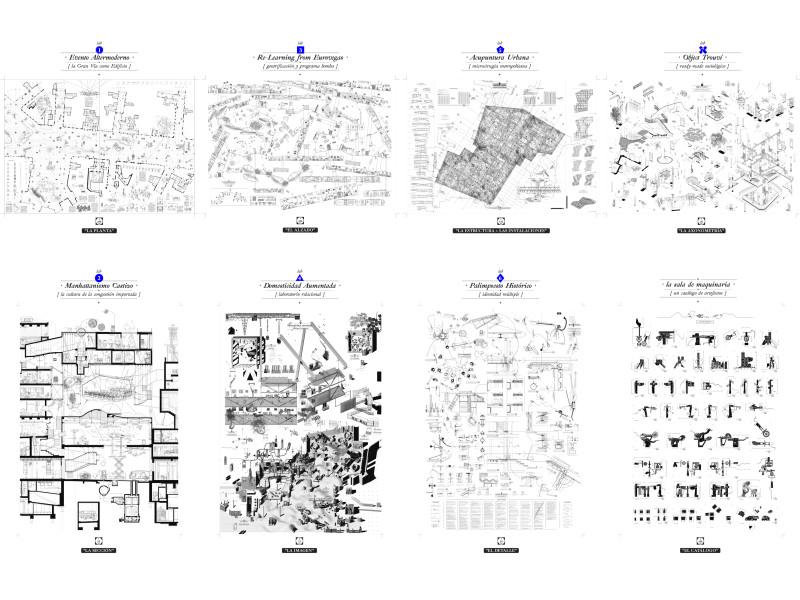 Pitcrit – Archipelago Lab: an Atlas of metropolitan