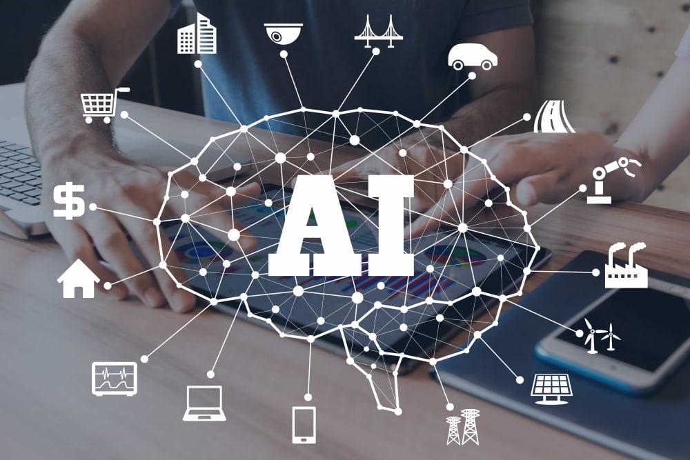 AI・IoT(先端技術)
