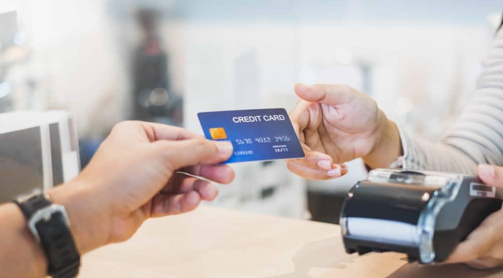 クレジットカード決済システム