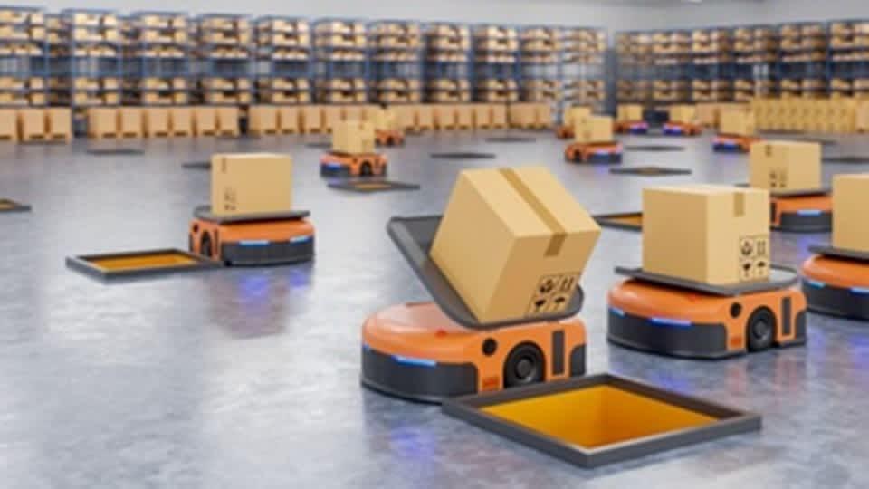 おすすめの配送ロボット2選