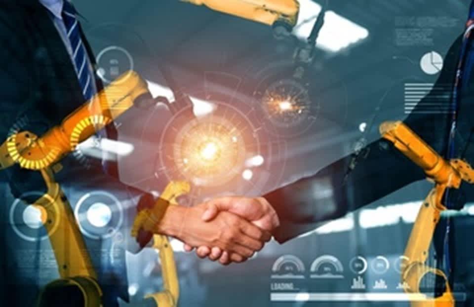 協働ロボットの6つの導入事例