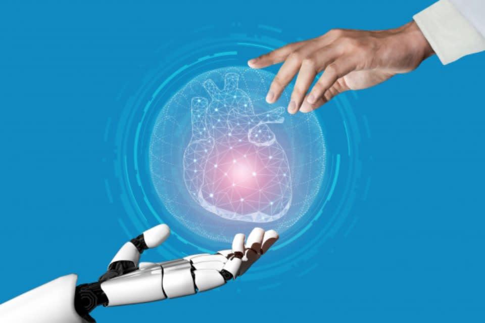 医療ロボットの導入事例