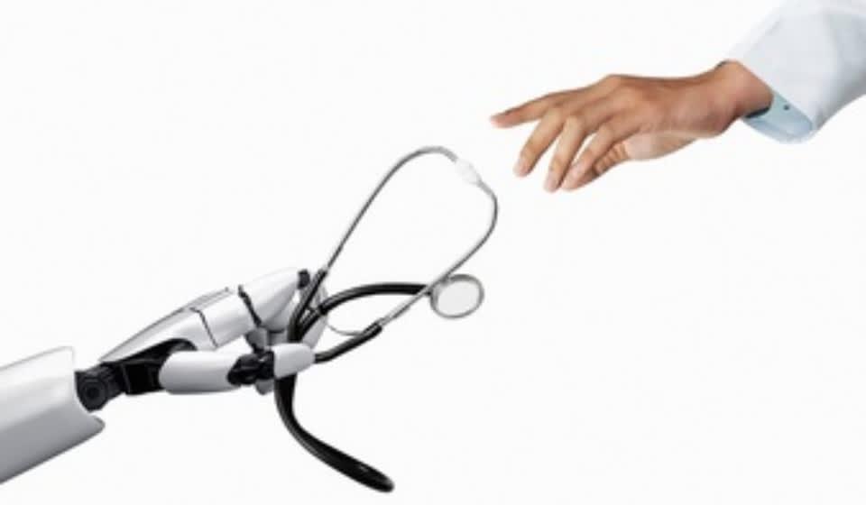 医療ロボットとは