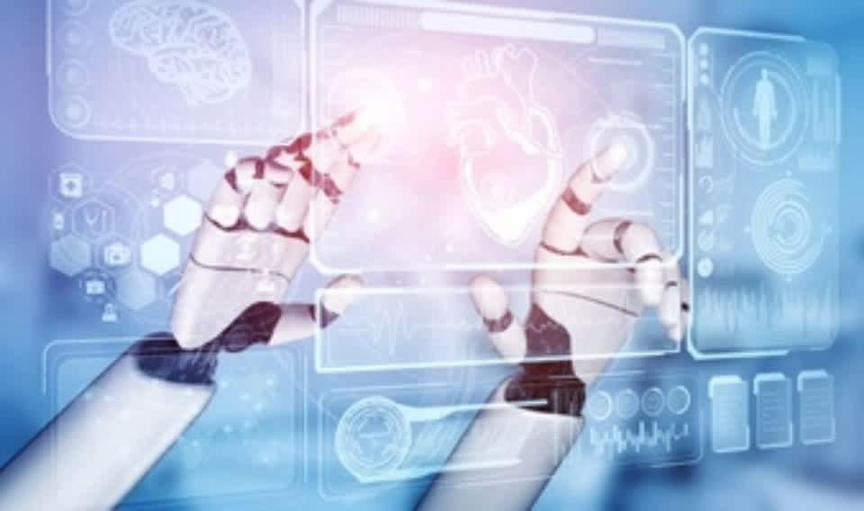 おすすめの医療ロボット3選