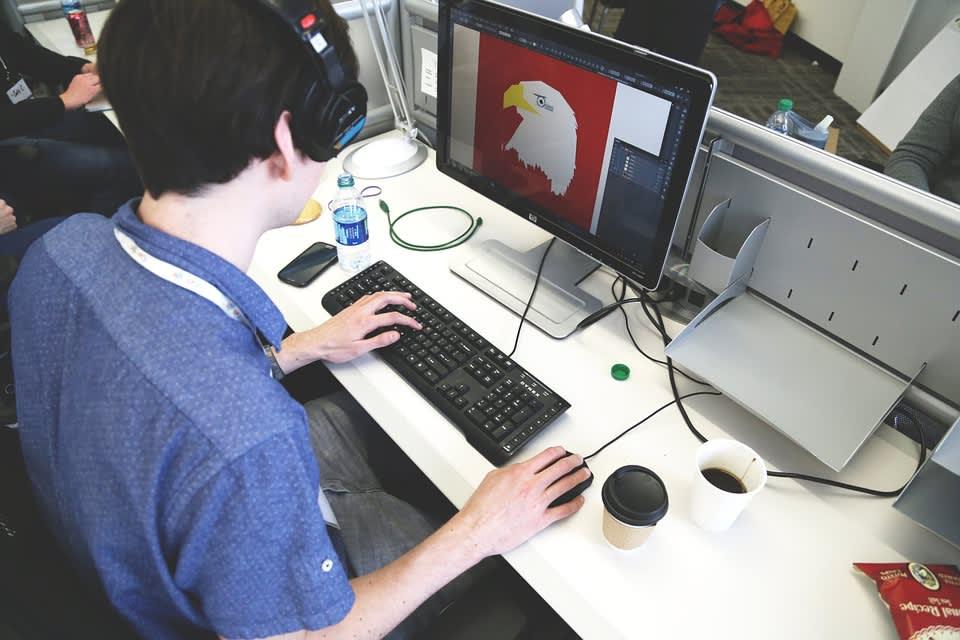 4.実績が豊富な大阪のロゴデザイン会社3選