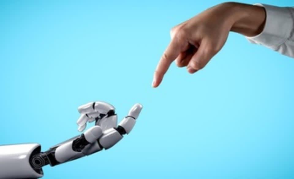 生活支援ロボットの2つのメリット