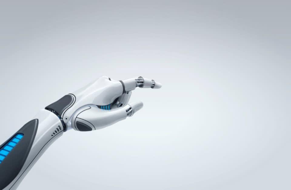 生活支援ロボットの4つの種類