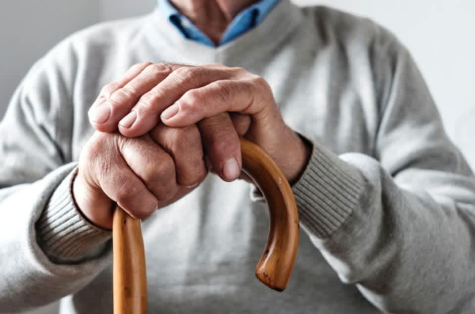 高齢者の自律生活をサポートできる