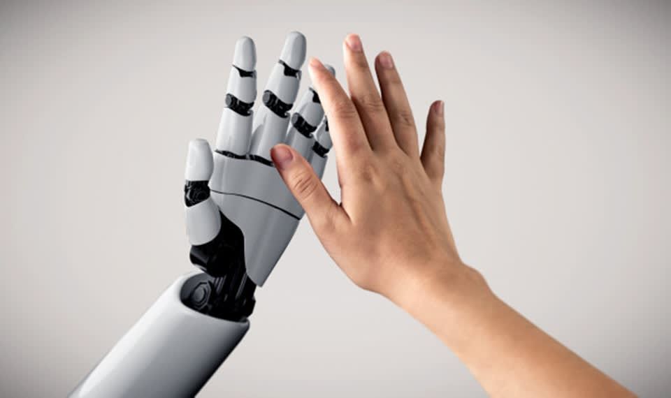 介護ロボットとは