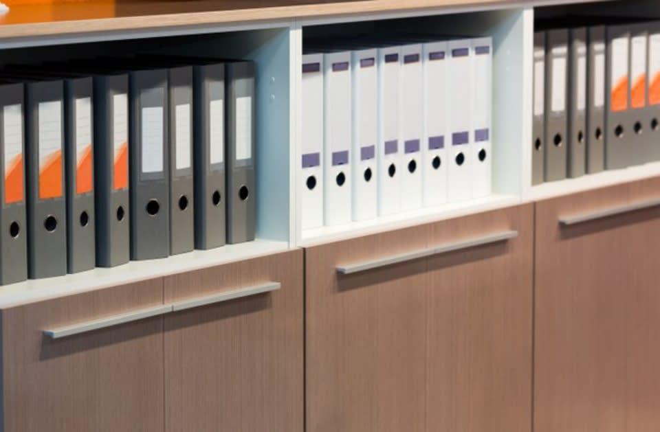書類棚の選び方