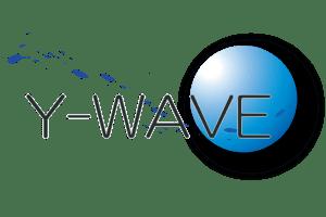 株式会社Y-WAVEロゴ.svg