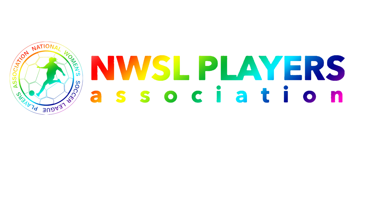 Support NWSL Players Pride Weekend on PledgeIt.org