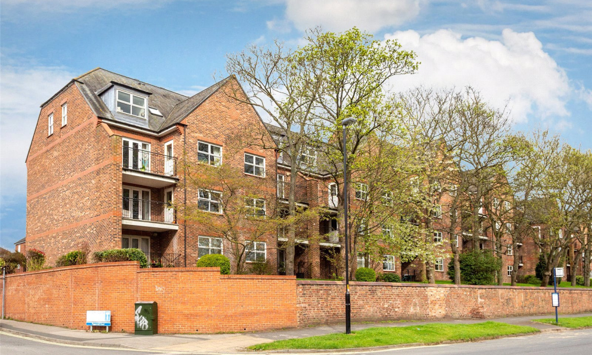 Whitecross Gardens, York » Property For Sale » Preston Baker