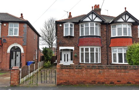 Houses For Sale Property To Buy Yorkshire Preston Baker