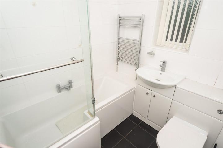 Bathroom G