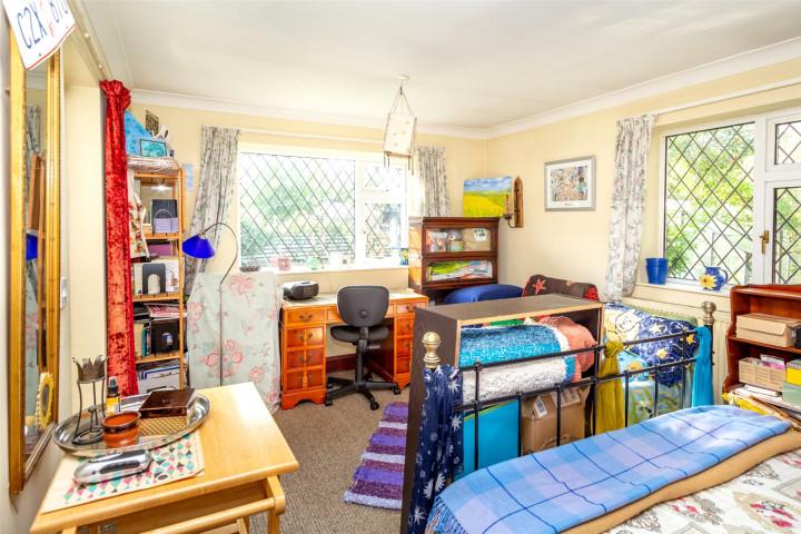 Annexe LivingBedroom