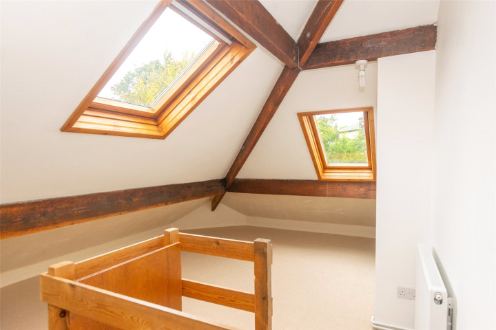 Loft / Bedroom