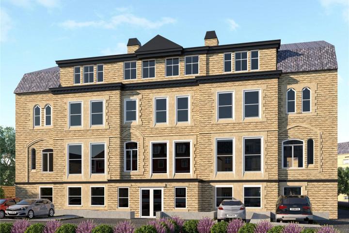 Oakbank Residence