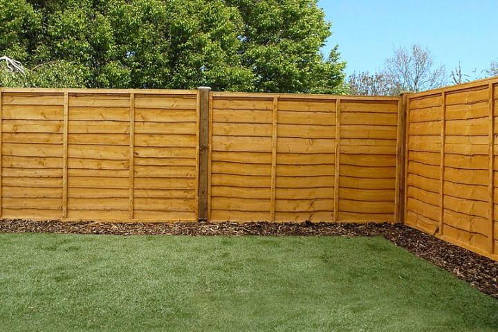 Garden Example