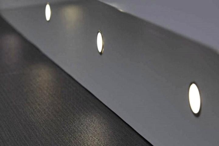 Led Wall Unit Lights