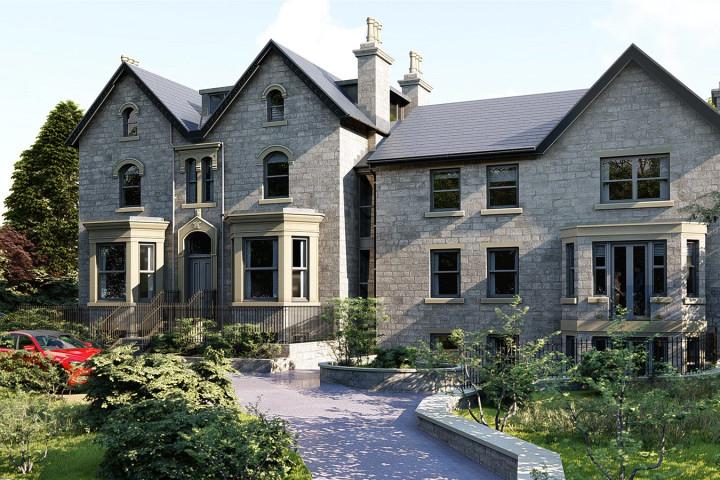 Cgi Park Villas