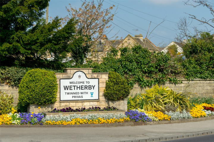 Welcome To Wetherby