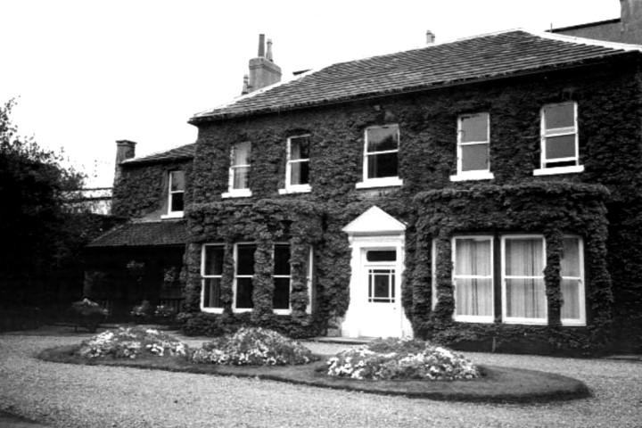 Featherstone Hall