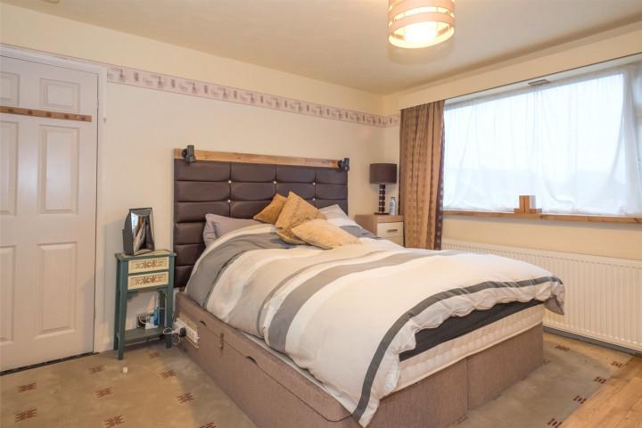 Masterr Bedroom