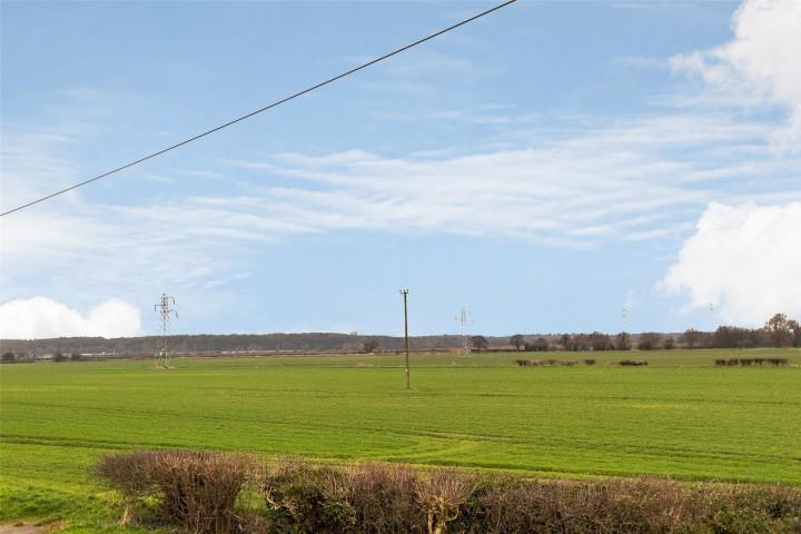 Views Over Farmland