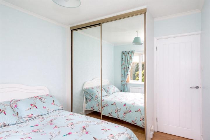 Wardrobes Bedroom 2