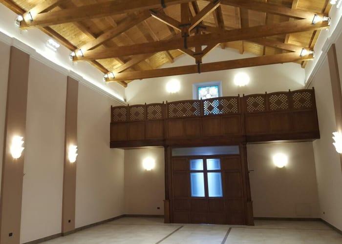 Chiesa Chiesa di Acri