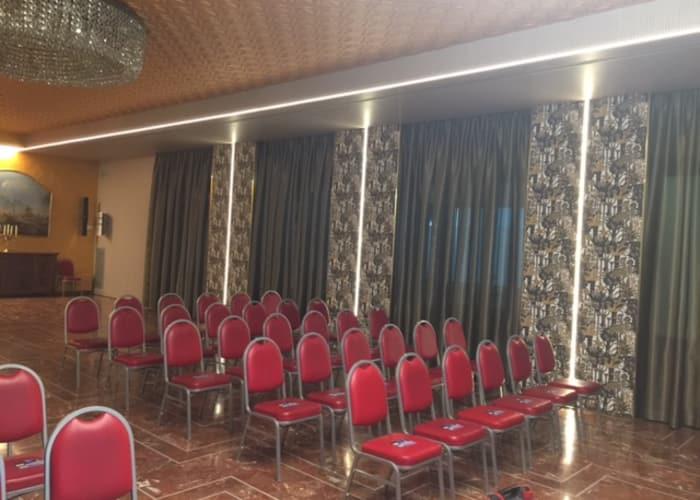 Sala Conferenza Hotel