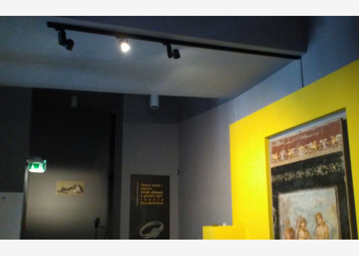 Museo Antiquarium Pompei