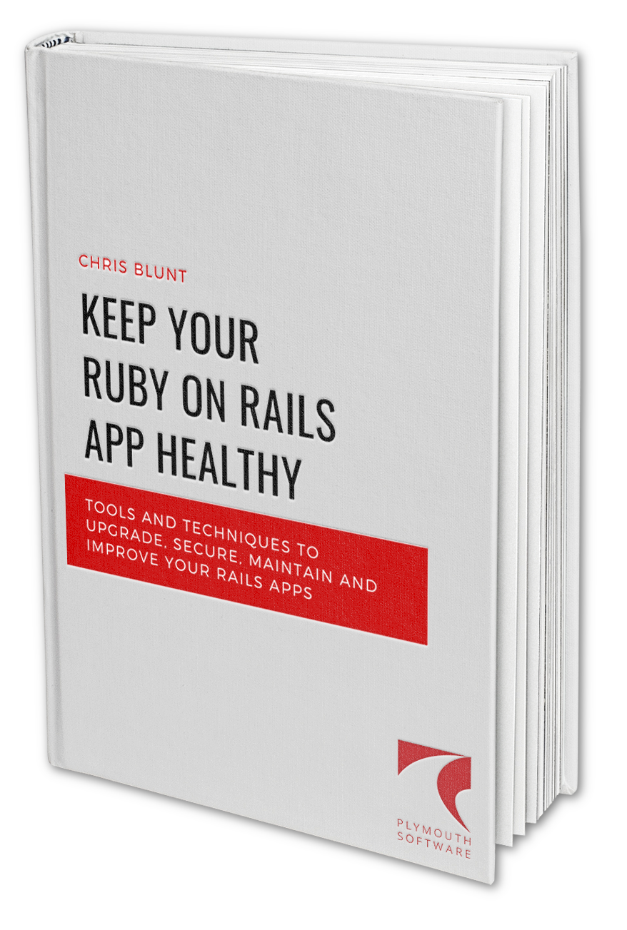 Keep Your Ruby on Rails App Healthy