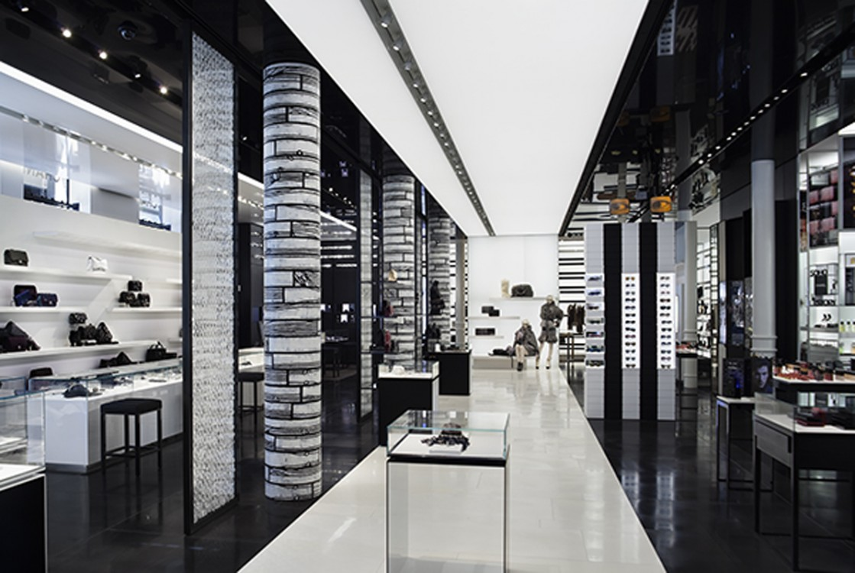 Chanel Soho Peter Marino Architect
