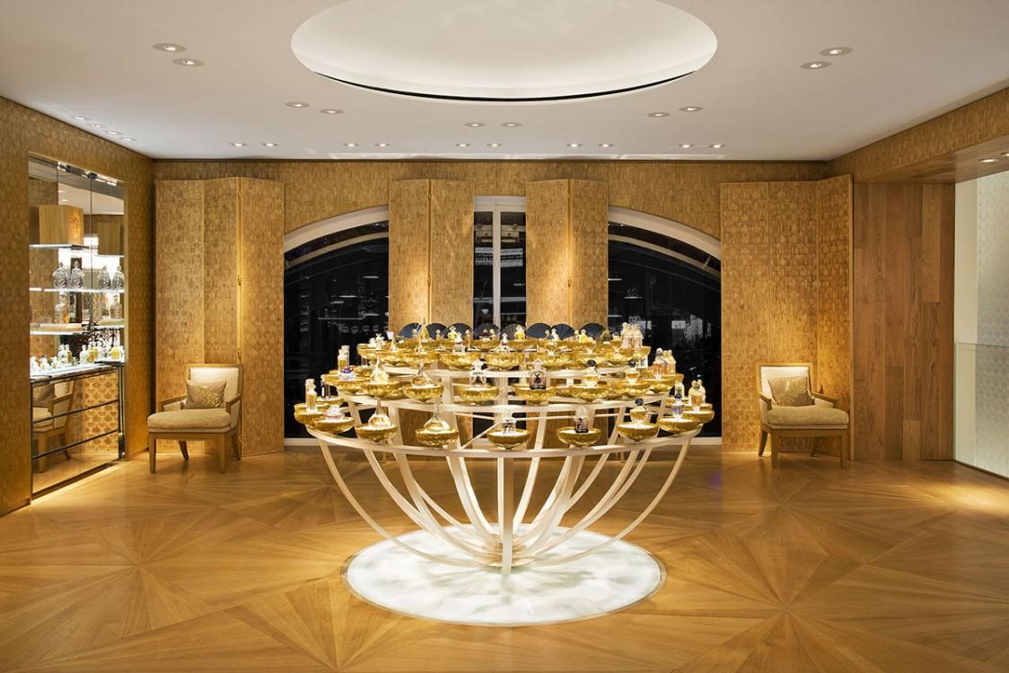 Guerlain Paris Peter Marino Architect