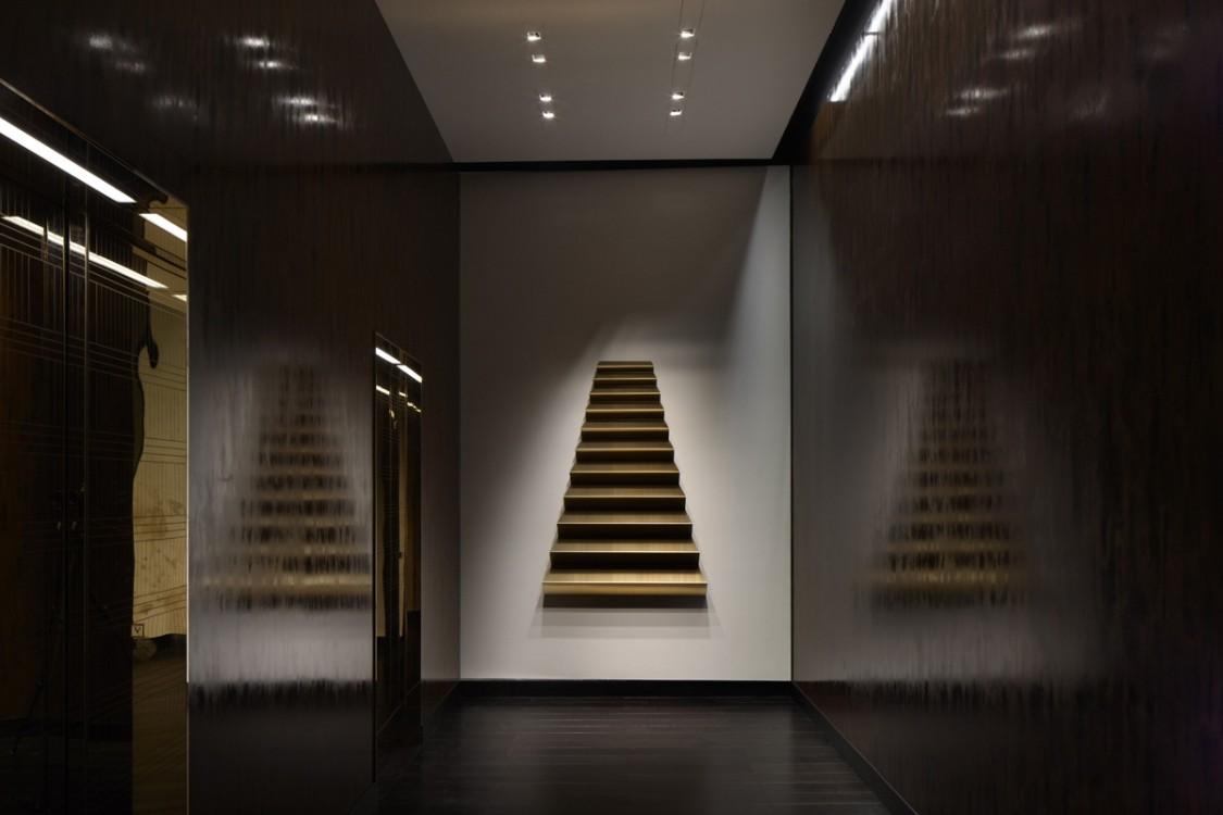 Louis Vuitton Shanghai Peter Marino Architect