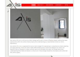 Axis Interiors