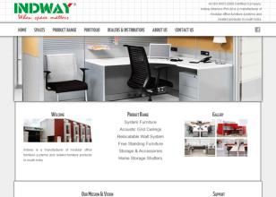Indway Interiors