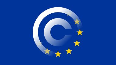 Announcement - DSM Directive and Copyright Law