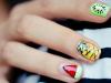 Tendencias: Nail art de frutas para este verano