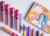 Lime Crime: polémico maquillaje de fantasía